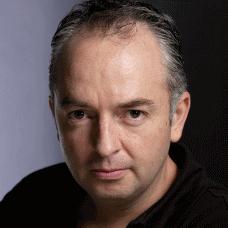 Humberto Barroeta