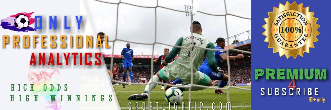 SportligaTip | Football Predictions and Tips