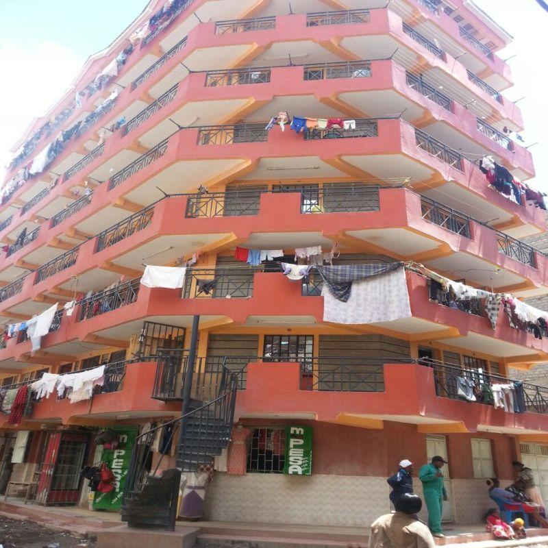 rental houses in kisumu kenya