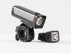 BONTRAGER Ion Elite R/Flare R City fietsverlichtingsset