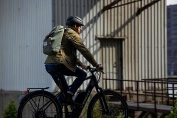 Speedbikes (45km/h)