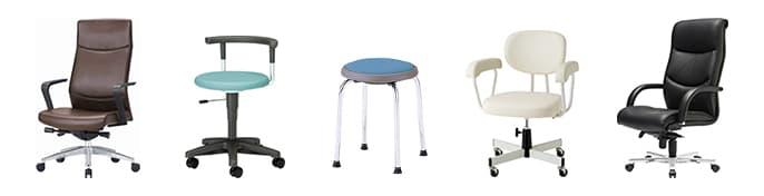医療用椅子