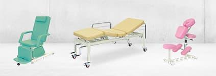 介護施設 高田ベッド製作所