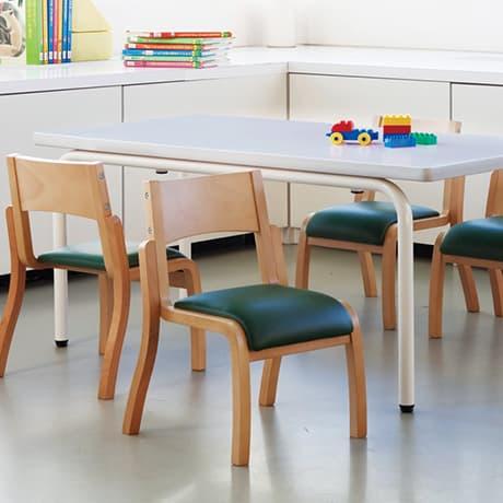 子供椅子と机やテーブルの高さ基準