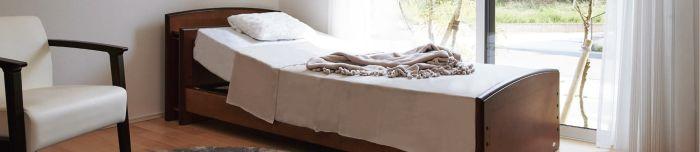 業務用ベッドや医療用ベッド