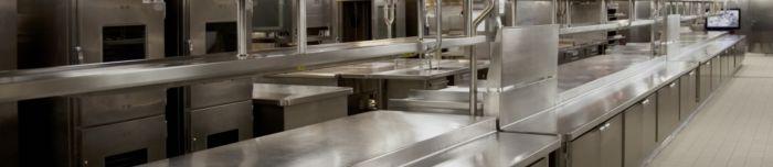 厨房機器サイズ別注