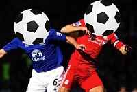 Merseyside derby quiz: Who played in...