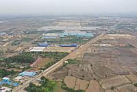 PM Hun Sen Presides Over the...