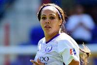 Sydney Leroux calls for more support...