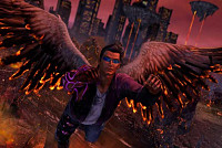 THQ Nordic reveals Saints Row's...