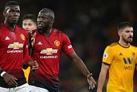 Lukaku: When Man United play
