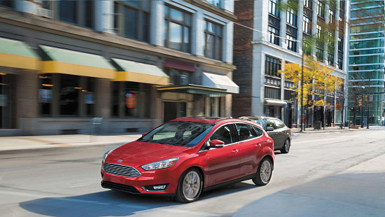 Ford boosts warranty for Fiesta, Focu...
