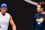 Rafael Nadal's coach brushes off Nick...