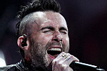 Adam Levine apologizes after...
