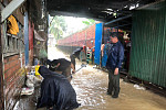 Floods hit 8,000 provinces in 2019,...