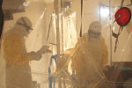 Mother dies of Ebola in Congo's South...