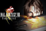 'Final Fantasy VIII' Remastered is...