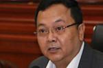 Gen. Meas Vith: Drug authorities plan...
