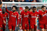 Liverpool keep their 'unbeaten' strength