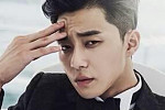Seeing this, Park SeoJoon has a big...