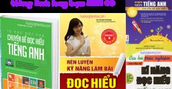 7 cuốn sách luyện kỹ năng đọc hiểu tiếng Anh hay NÊN CÓ