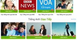 5 website học Tiếng Anh online miễn phí tốt nhất Việt Nam