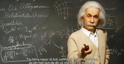 Kinh nghiệm học tốt và thi tốt môn Vật Lý