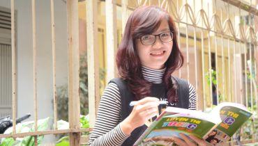 Giáo viên dạy và luyện thi THPT Quốc Gia Tiếng Anh Online tốt nhất