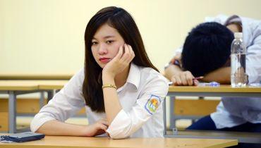 Lợi ích khi luyện đề thi thử trước kỳ thi THPT Quốc Gia