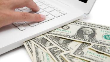 Bước đầu tiếp xúc kiếm tiền qua mạng (MMO), tôi đã thành công!