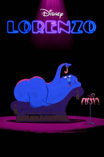poster : Lorenzo