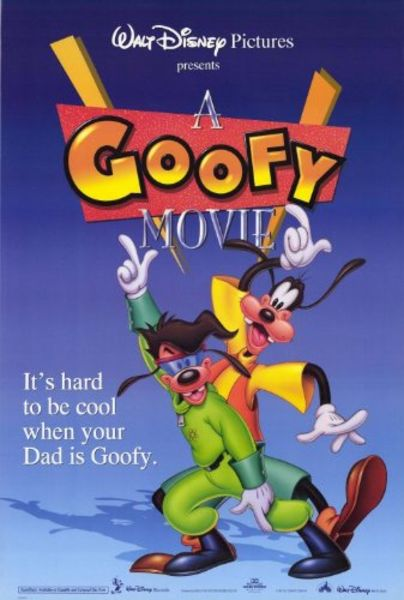 poster : A Goofy Movie