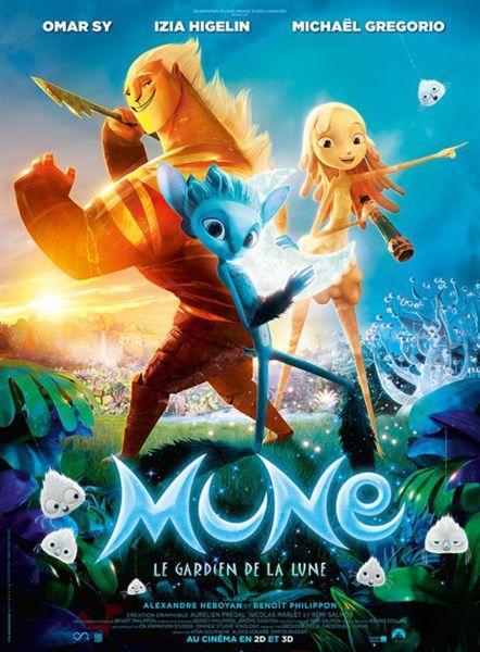 poster : Mune