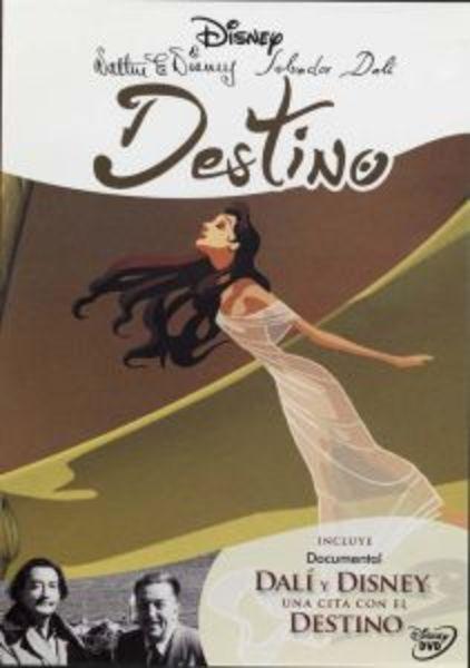 poster : Destino