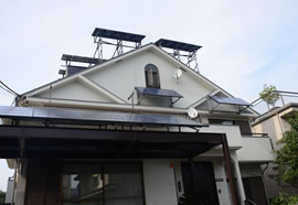 実務担当者必見!初めての太陽光自家消費シリーズ② 太陽光発電で発電した電気を売るという考えはもう古い 積極的に自分たちで使うものなのです