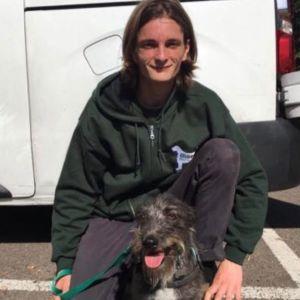 Craig - Dog walker for Green Dog Walking in London
