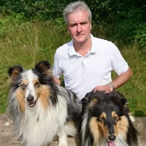 Stephen - Dog walker for Green Dog Walking in London