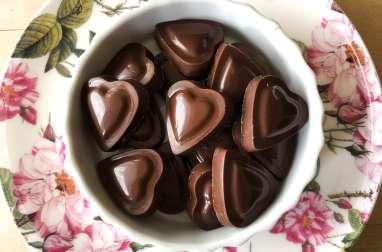 Le chocolat en cuisine et pâtisserie