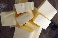 Beurre sec