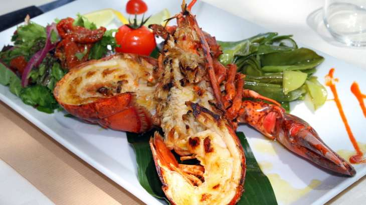 Restaurant La Carcasse