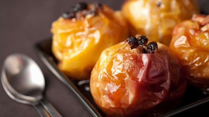 pommes au four recette des pomme au four ou pommes bonne femme recette par chef simon. Black Bedroom Furniture Sets. Home Design Ideas