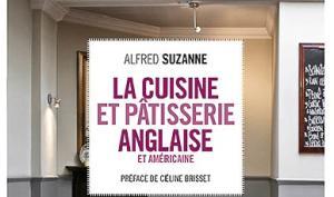 La cuisine et pâtisserie anglaise et américaine