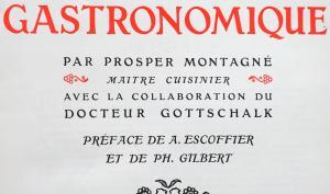 Montagné (Prosper)