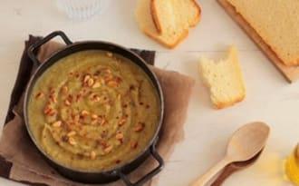 Idees De Recettes A Base De Soupe Marocaine Et De Ramadan