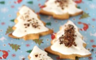 Idees De Recettes A Base De Poudre D Amandes Et De Biscuits