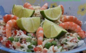 Idees De Recettes A Base De Cuisine Haitienne Et De Salade