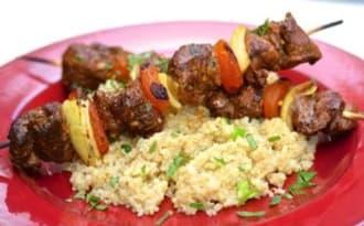 Idees De Recettes A Base D Arabe Et De Cuisine Marocaine