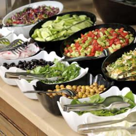 Quelles sont les quantités à prévoir pour un buffet ?