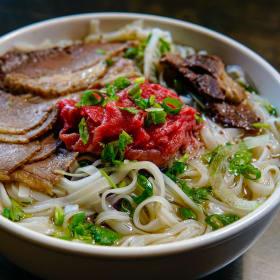 Les ingrédients de la cuisine asiatique
