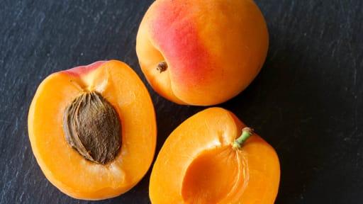 530fdfd365b Les abricots - Histoire